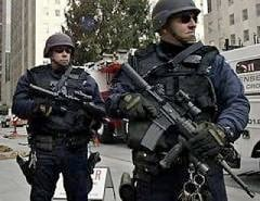It Is Now Official: The U.S. Is a Police State