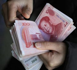 Thinking the Unthinkable: What if China Devalues the Renminbi?
