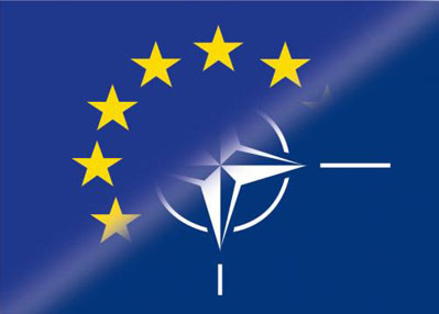 21st Century Strategy: Militarized Europe, Globalized NATO