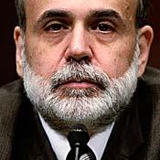 "Bernanke: ""The US Could Soon Face A Debt Crisis Like The One In Greece"""