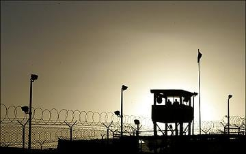 The Black Hole of Guantánamo