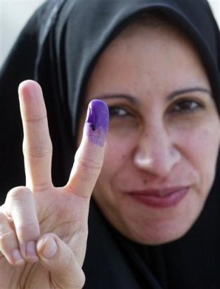The Drama of  the Iraqi Elections