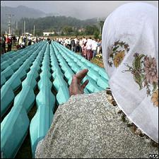 """The Srebrenica Massacre"" : Analysis of the History and the Legend"