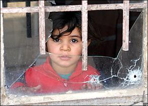 Violations of Iraqi Children's Rights