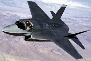 Chasseur-bombardier F-35 : pour le moment c'est surtout son prix qui décolle