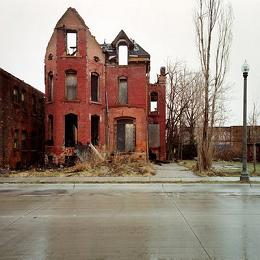 The Off-Shored Economy: The Ruins of Detroit