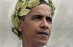 Cheneyism with a Human Face: Obama's New Imperial Presidency