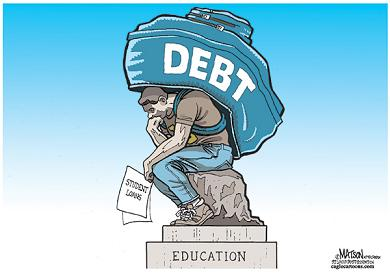Student Loans: The Government is Now Officially in the Banking Business