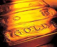 The Gold Market is a Ponzi Scheme