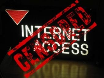 Death Of The Internet: Unprecedented Censorship Bill Passes in UK