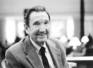Ramsey Clark Chosen to Head Commission to Investigate Bush Crimes