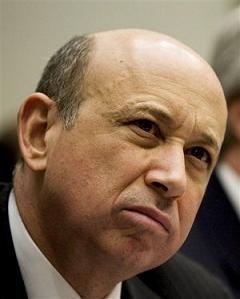Fraud Charges on Wall Street: Goldman Sacked?