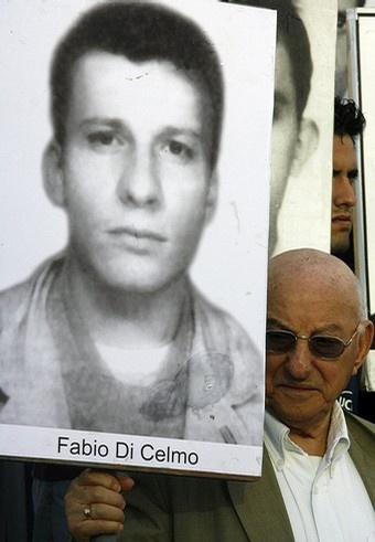 Les Cinq Cubains et l'assassinat de Fabio di Celmo: Le double standard de Washington