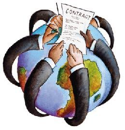 impact of globalization on outsourcing