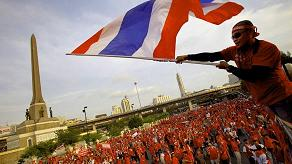 Uprisings against the New World Order: Thailand, Kyrgyzstan, and Revolution
