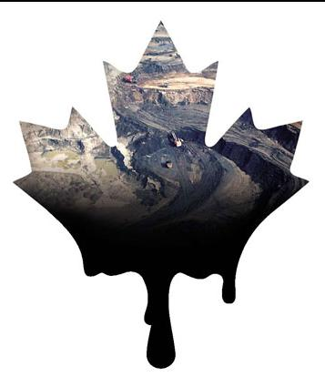 Environmental and Public Health Disaster: Canada's  Tar-Sands Cesspool