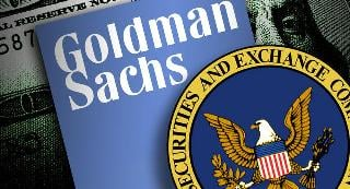 Bring Down Goldman Sachs and Expose the Financial Coup