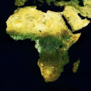 Media Coverup on the Corporate Pillage and Destruction of sub-Saharan Africa