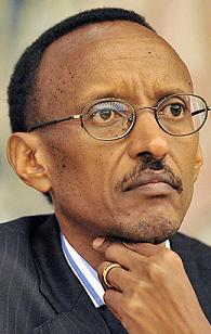 Lawsuit Alleges Rwandan President Triggered Rwanda Genocide
