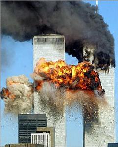 11 septembre, psychologie des foules et propagande