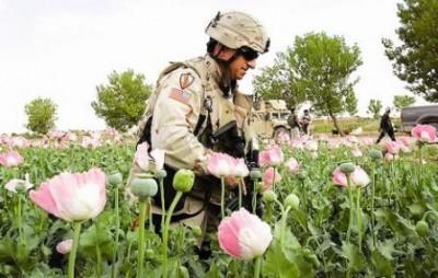 Troisième Guerre de l'opium