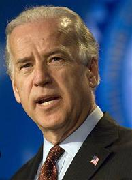 Vice President Biden: Iran is a  Threat to Global Security