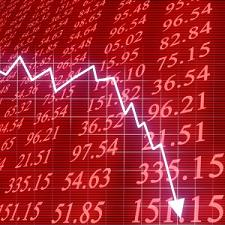 Financial Manipulation and Inside Information:  Did the Stock Market Drop Or Was It Pushed?