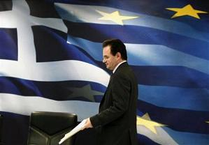 The Greek People are the Victims of a Carefully Engineered Financial Extortion Racket
