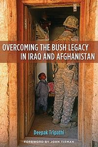 Overcoming The Bush Legacy in Iraq and Afghanistan