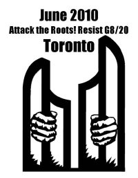 Toronto's Communities Prepare for the G8 and G20 Summits