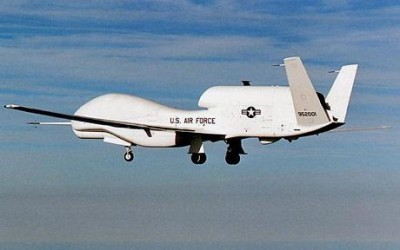 As U.S. Steps-Up Drone Attacks, the Pentagon Goes on a Shopping Spree