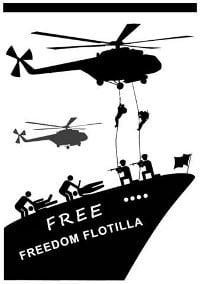 Survivor Testimonies From Flotilla 31 May 2010