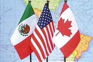 Strengthening NAFTA Ties and the Push Towards a Common Security Front
