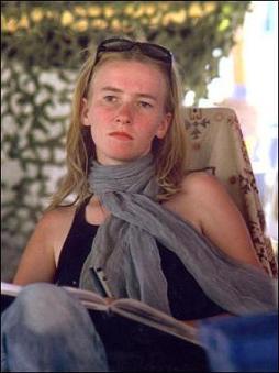 Rachel Corrie and Furkan Dogan: Murdered American Heroes