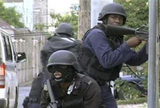Gangs and Violence in Jamaica and Haiti