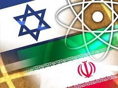 Crimes by Israel, Sanctions for Iran