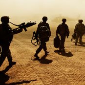 Afghanistan:  The Longest Lost War