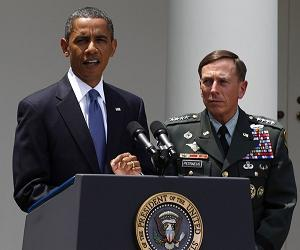 Petraeus's False Hope
