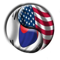 US-South Korea Military Exercise, An Act of Provocation directed against  China