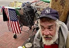 Collapse in Living Standards in America: More Poverty By Any Measure