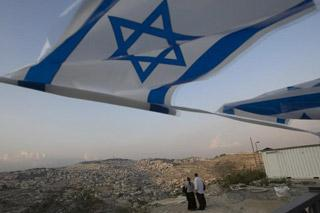 Jewish Settlement Expansion in the Occupied Territories: Who is Aiding Judaisation?