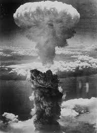 Why World War II ended with Mushroom Clouds