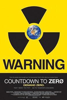 """""""Countdown to Zero"""": Hollywood Movie Promotes War on Iran"""