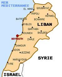 Liban: guerre civile ou déflagration régionale ?