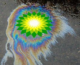 BP's Insidious Coverup and Propaganda Campaign: Out of Sight, Out of Mind