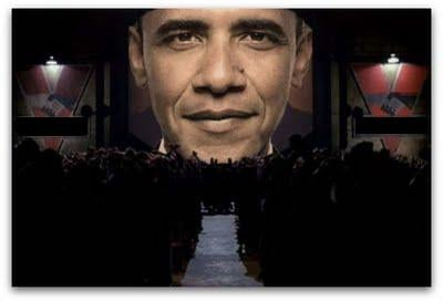 Big Brother: Obama Demands Access to Internet Records, in Secret, and Without Court Review