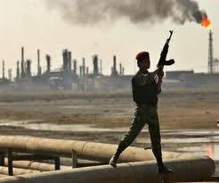 Les forces armées américaines dépensent des billions pour le pétrole