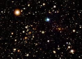 La création de l'univers  : Ce que disent les religions, ce que propose la science