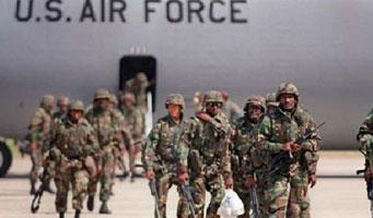 Pendant que la Colombie relève la tête, l'armée étasunienne s'installe au Costa-Rica