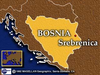 Srebrenica 15 ans après : Instrumentalisation du « Génocide »